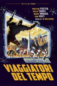Viaggiatori del tempo (1964)
