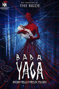 Baba Yaga: Incubo nella foresta oscura [HD] (2020)