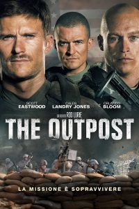 The Outpost [HD] (2020)