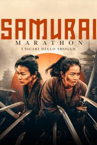 Samurai Marathon – I sicari dello shogun [HD] (2019)