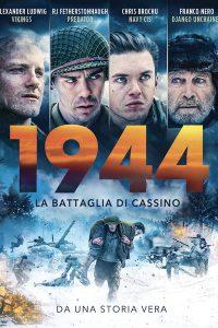 1944 – La battaglia di Cassino [HD] (2020)