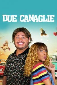 Due canaglie [HD] (2021)