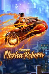 New Gods: Nezha Reborn [HD] (2021)