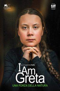 I Am Greta – Una forza della natura (2020)