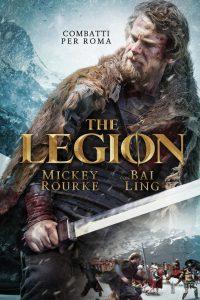 The Legion [HD] (2020)