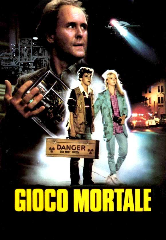 Gioco mortale [HD] (1986)