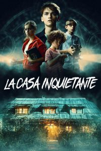 La casa inquietante [HD] (2020)
