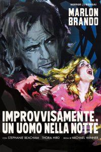 Improvvisamente, un uomo nella notte [HD] (1972)