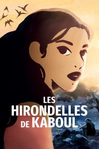 Les Hirondelles de Kaboul [Sub-ITA] (2019)