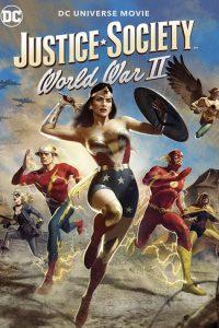 Justice Society: World War II [Sub-ITA] (2021)