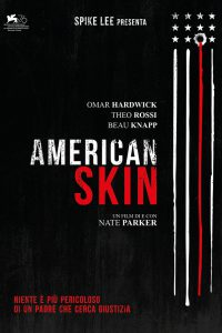 American Skin [HD] (2019)