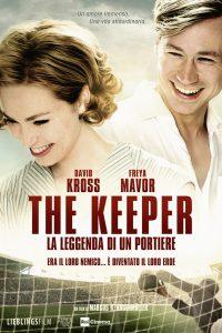 The Keeper – La leggenda di un portiere [HD] (2018)