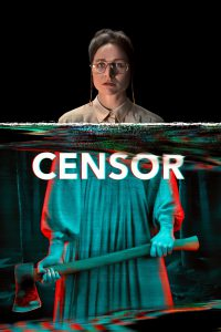 Censor [Sub-ITA] (2021)