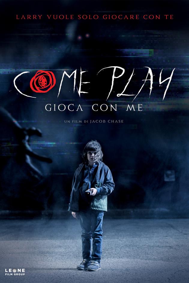 Come Play – Gioca con me [HD] (2020)