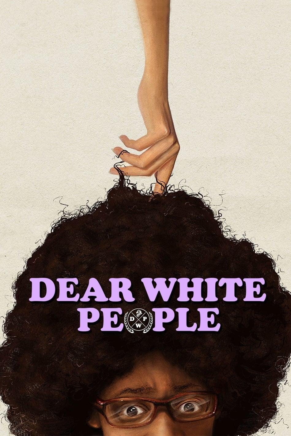 Dear White People [HD] (2014)