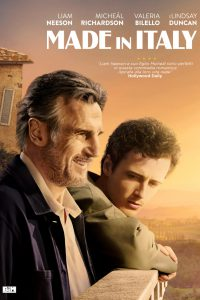 Made in Italy [HD] (2020)