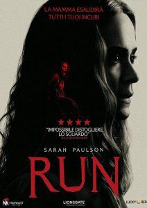 Run [HD] (2021)
