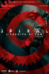 Spiral - L