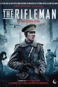 The Rifleman [HD] (2019)