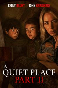 A Quiet Place 2 [HD] (2021)