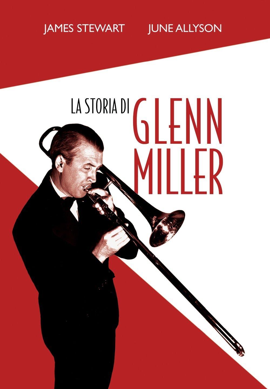 La storia di Glenn Miller [HD] (1954)