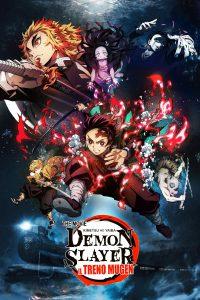 Demon Slayer: Il treno Mugen [HD] (2020)