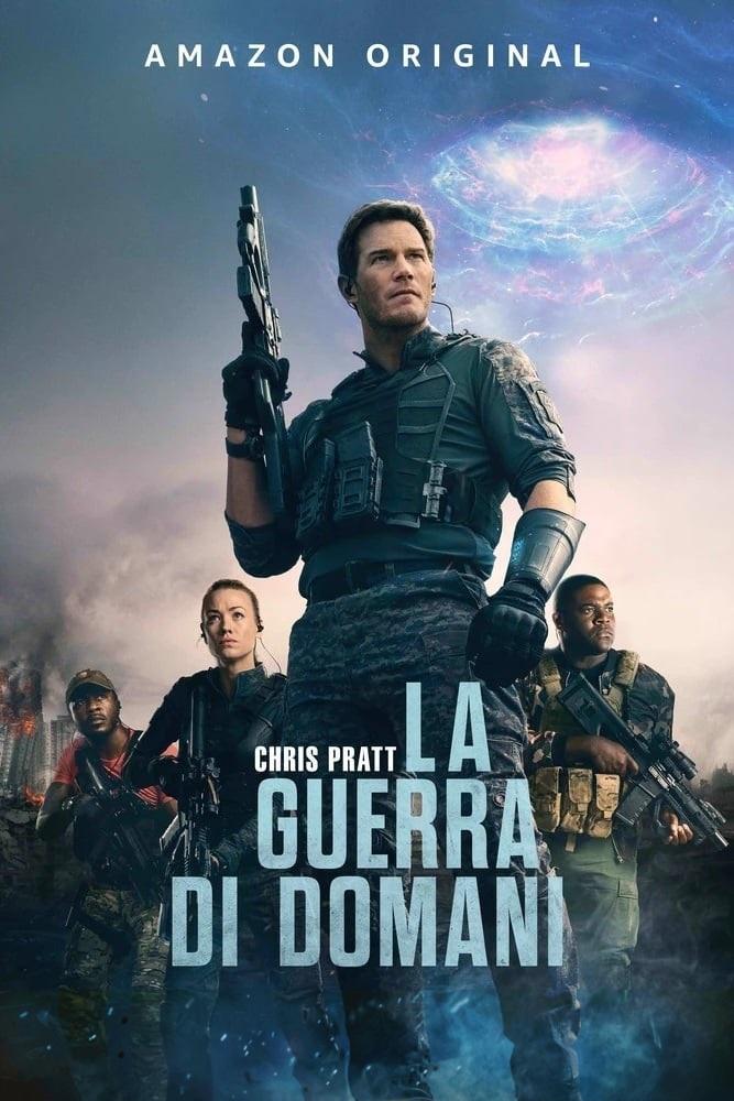 La guerra di domani [HD] (2021)