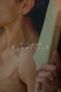 Eterno femminile [HD] (2017)