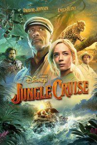 Jungle Cruise [HD] (2021)