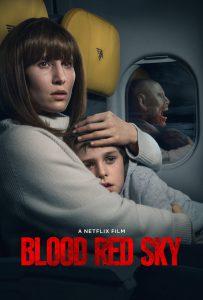 Blood Red Sky [HD] (2021)