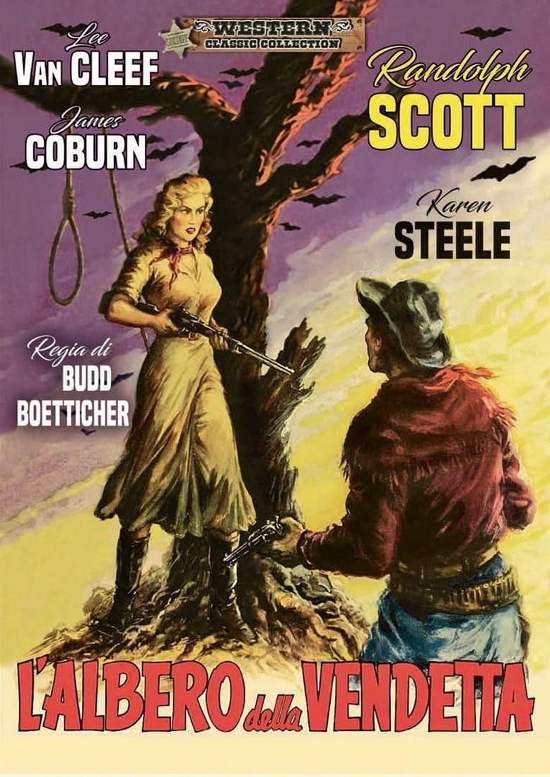 L'albero della vendetta [HD] (1959)