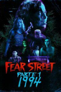 Fear Street: 1994 [HD] (2021)