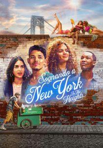 Sognando a New York [HD] (2021)
