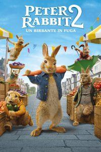 Peter Rabbit 2: Un birbante in fuga [HD] (2021)