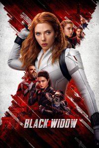 Black Widow [HD/3D] (2021)