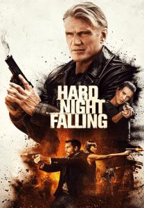 Hard Night Falling [HD] (2019)