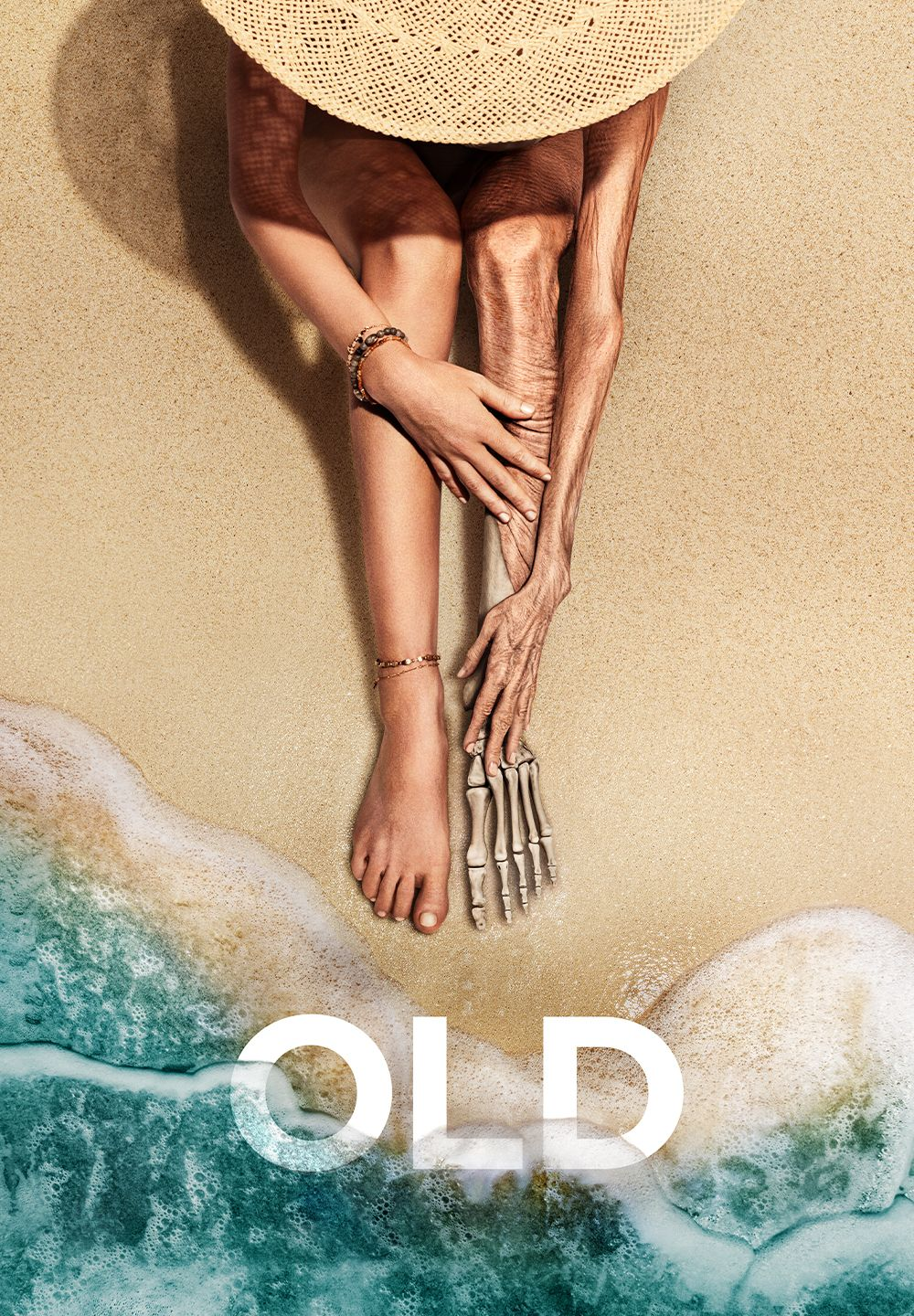 Old [HD] (2021)