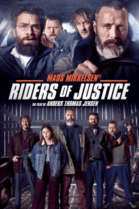 Riders of Justice [HD] (2021)