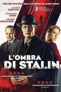 L'ombra di Stalin [HD] (2019)