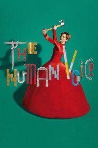 The Human Voice [Corto] [Sub-ITA] (2020)