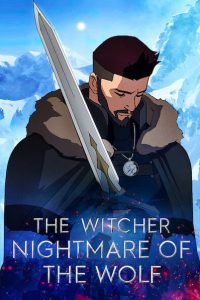 The Witcher: Nightmare of the Wolf [HD] (2021)