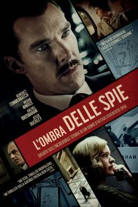 L'ombra delle spie [HD] (2021)