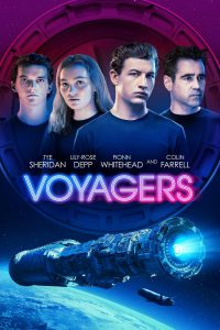 Voyagers [HD] (2021)