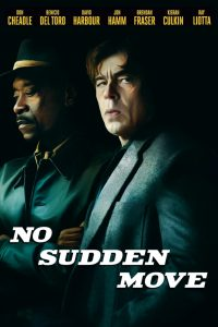 No Sudden Move [HD] (2021)