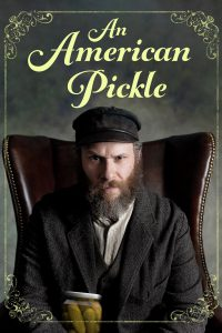An American Pickle [HD] (2020)