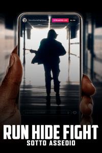 Run Hide Fight – Sotto assedio [HD] (2020)