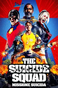 The Suicide Squad – Missione suicida [HD] (2021)