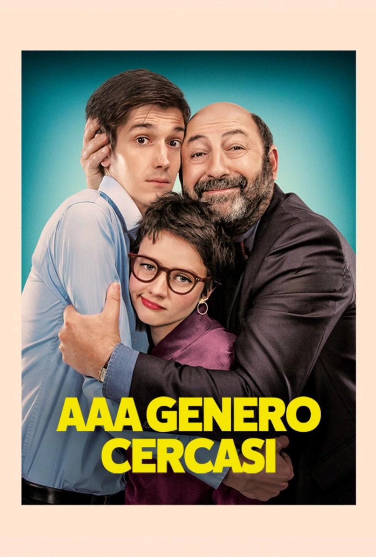 AAA genero cercasi [HD] (2018)