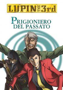 Lupin III - Prigioniero del passato [HD] (2019)