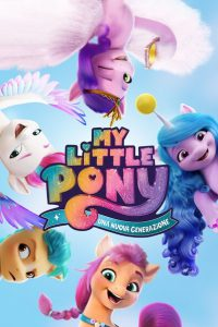 My Little Pony: Una nuova generazione [HD] (2021)
